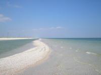 Азовское море отдых пляжи