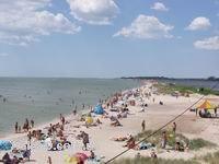 Нудистские пляжи Азовского моря  Азовская Дружба