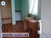 Отель Жемчужина Азовья. Мелекино. Азов