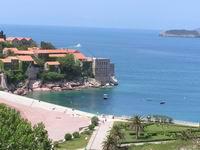 Снять жилье в Черногории