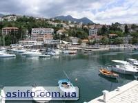 Туристический налог в Черногории