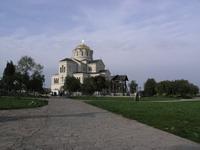 Владимирский собор. Севастополь. Крым