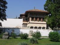 Бахчисарай. Ханский дворец. Фото дня