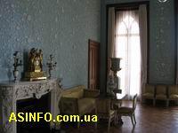 Воронцовский дворец. Фото дня
