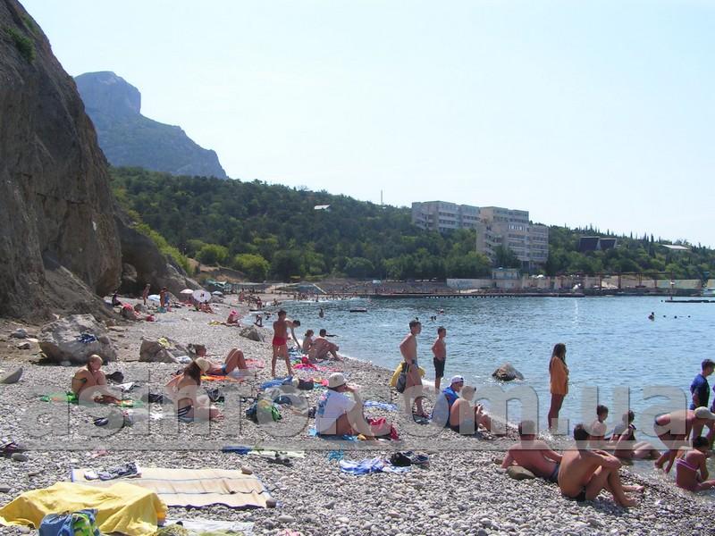 Ласпи пляж
