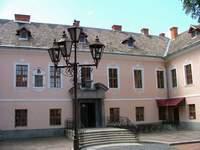 Дворец Ракоци. Мукачево