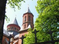 Армянская церковь. Карпаты. ASINFO