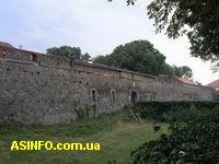 Ужгородский замок