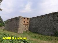 Ужгородский замок. Фото дня