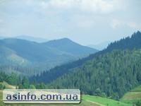 Походы в горы, восхождение на вершины Карпат