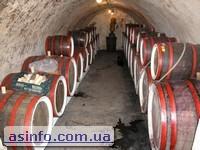 Винный подвал в Кидеш