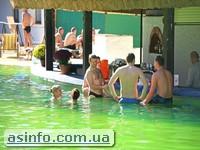 Термальные курорты Закарпатья