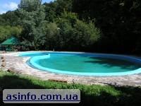 Лумшоры бассейн