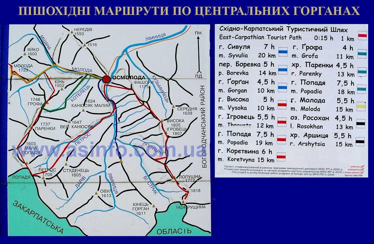 Маршруты Петербурга  marspbru