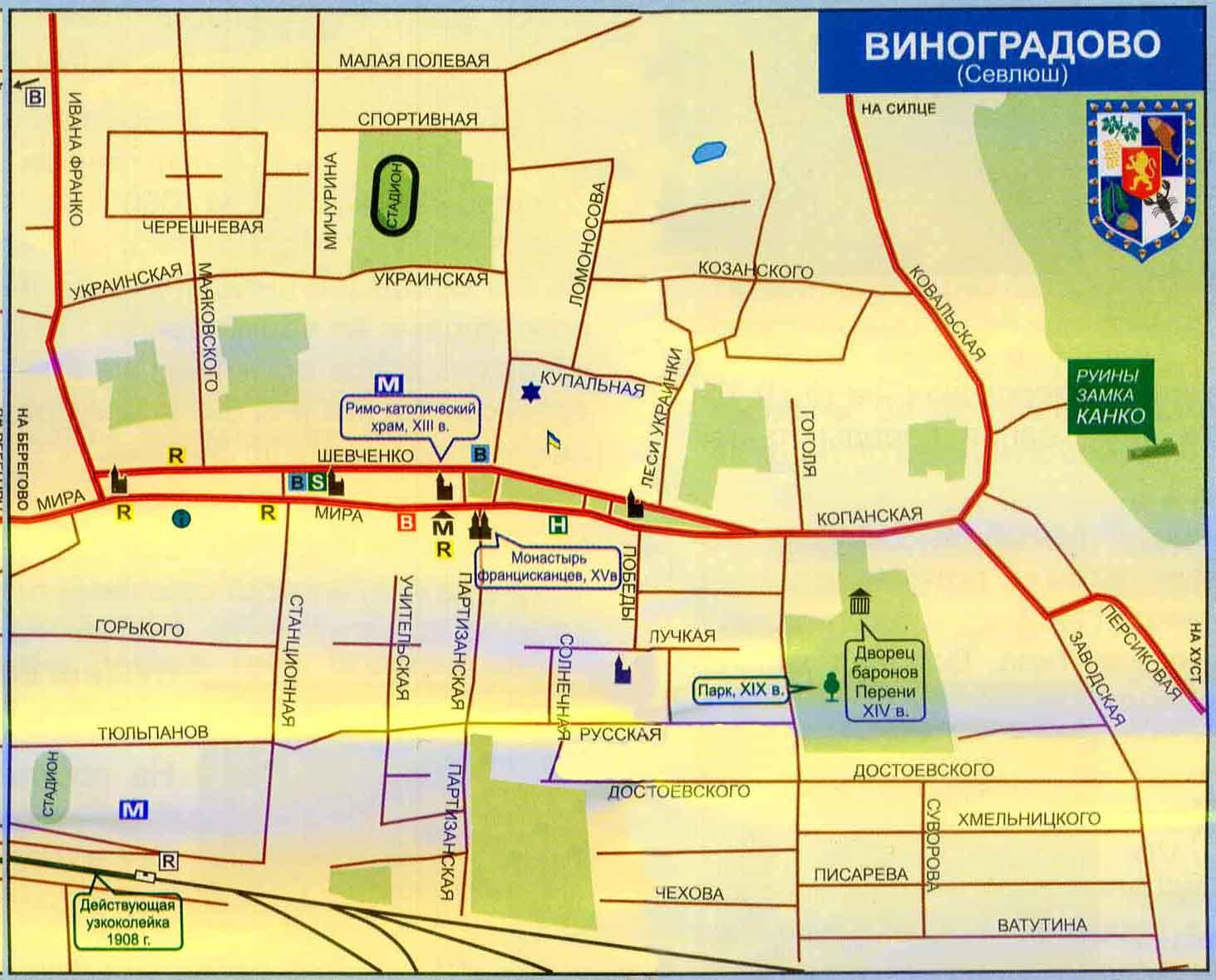 Карта-схема Виноградова: http://asinfo.com.ua/karpaty/article.php?id=524&sid=755