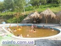 Велятино термальный бассейн