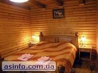 Отель Золотая гора. Барвинок. Карпаты
