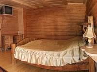 Отель Смерековый двор Ждениево. Карпаты
