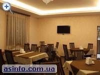 Отель Суховия. Ясиня. Карпаты
