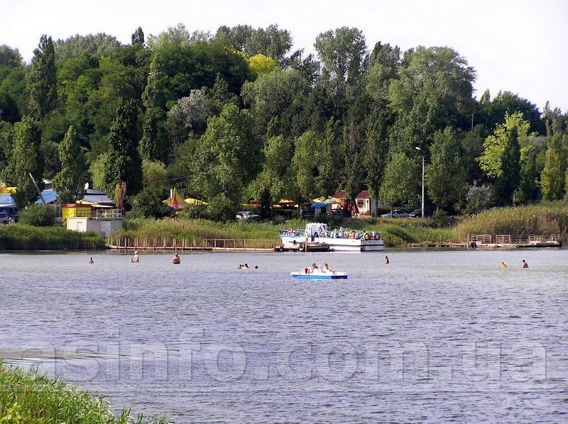 Сергеевка