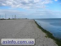 Сергеевка. Фото дня