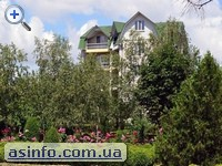 Пансионат Ундина Курортное. Одесса