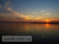Шацкие озера. Фото дня