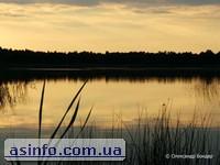Озеро Перемут. Фото дня