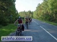 Велотуры по Шацким озерам
