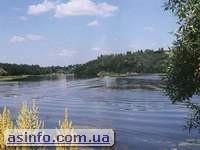 Национальный природный парк Шацкие озера